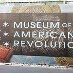 Hear the complete story of the American Revolution at @AmRevMuseum. https://t.co/jWBAT6VJX3 #Philly https://t.co/IIjqTCScM6
