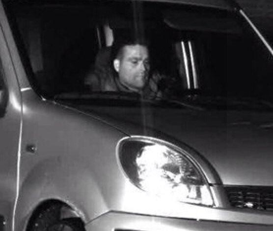 Wie (her)kent hem? Geflitst in bij inbraak gestolen auto. Bel 0800-6070 https://t.co/rAdGzGk0T9  RT aub!! https://t.co/OvZ11m7Vy6
