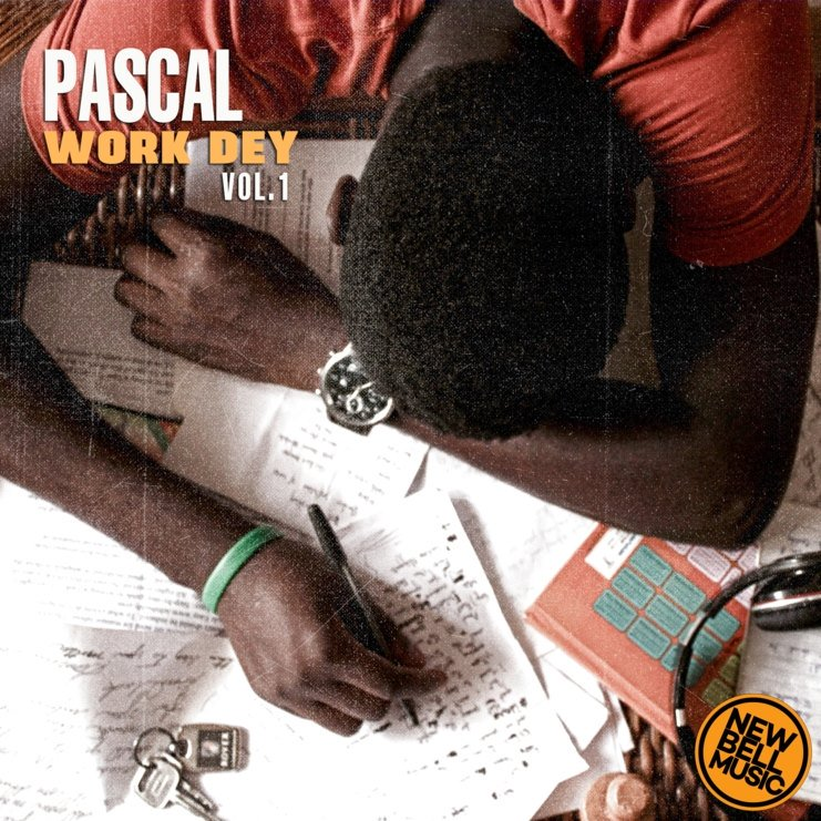 "Easily one of my Top 5 Favourite African rappers. ""Pascal - Work Dey Vol. 1"" Download : https://t.co/xEaR8HAvEa https://t.co/JN8iF9KW1s"