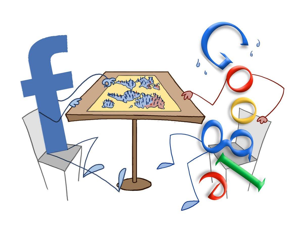 Las publicaciones en Facebook ahora podrán aparecer en las búsquedas de Google  https://t.co/W4xf93b19Q https://t.co/vTekxFt98N