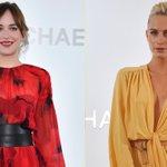 Dakota Johnson and Poppy Delevingne jet to Japan for a Michael Kors event: https://t.co/hdJeLqPyRL https://t.co/UzZJqajH0Q