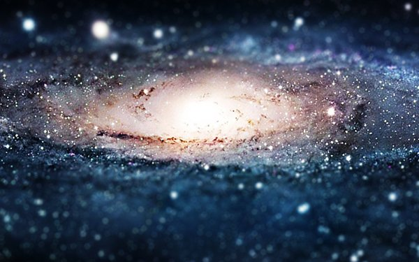 An artist applied tilt shift to galaxies and nebulae and now they're adorable and small https://t.co/15ffDOd1zV https://t.co/aacMC2LgDv