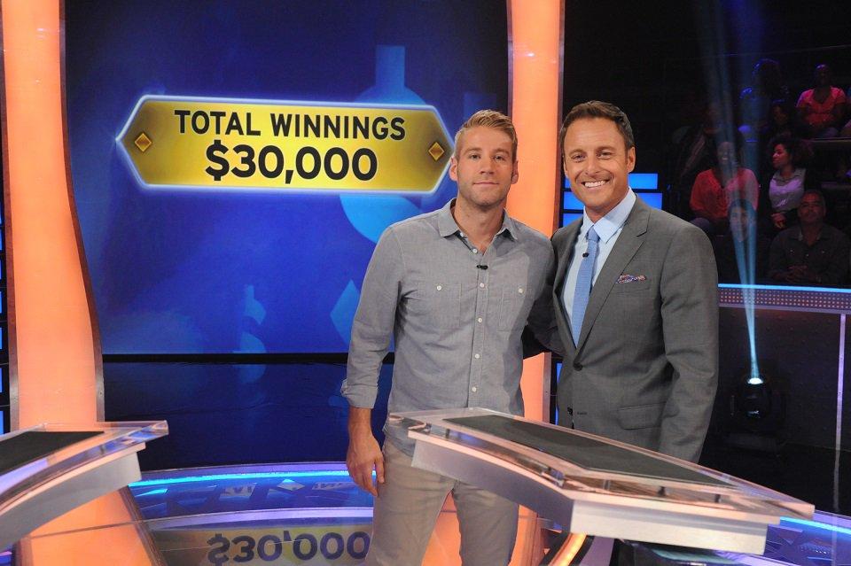 Congrats $30,000 winner Eddie Wilk. Watch more new #MillionaireTV @chrisbharrison next week: https://t.co/Zf3aJsOqnH https://t.co/HqzwHBQG4f