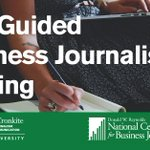 Learn to cover #BusinessJournalism at your own pace with our self-guided training. https://t.co/vsgdIRUBWr https://t.co/hYtMBDRbh3
