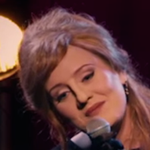 Adele goes undercover as Adele and pranks her impersonators. https://t.co/lhWH6HZbY7 https://t.co/BaQvDmvfzg