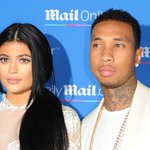 Are Kylie Jenner & Tyga still together? She Snapchatted a pic in bed with him! See it here: https://t.co/oWKZhJStdp https://t.co/pBSI4JGNVl