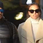 Bradley Cooper and girlfriend Irina Shayk are a NYC couple: https://t.co/2I06EIf4GM https://t.co/tTvWdrPHUp