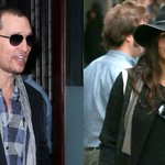 Matthew McConaughey his wife Camila Alves step out in NYC before SNL: https://t.co/FrKa7gdUxy https://t.co/EoFs36zRuD