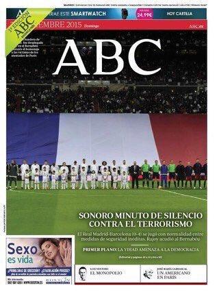 Por 25 pesetas: Cuál es un periódico español ? Tiempo !! https://t.co/m9LUz2k8tV