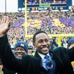 Glad to have you yesterday, @DesmondHoward!! Hope you enjoyed it. #GoBlue https://t.co/o2QWh9YZcJ