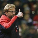 FULL-TIME Liverpool 1-0 Swansea. Jurgen Klopp enjoys his 1st #BPL home win thanks to James Milner's penalty #LIVSWA https://t.co/l5XNjJ8XCK
