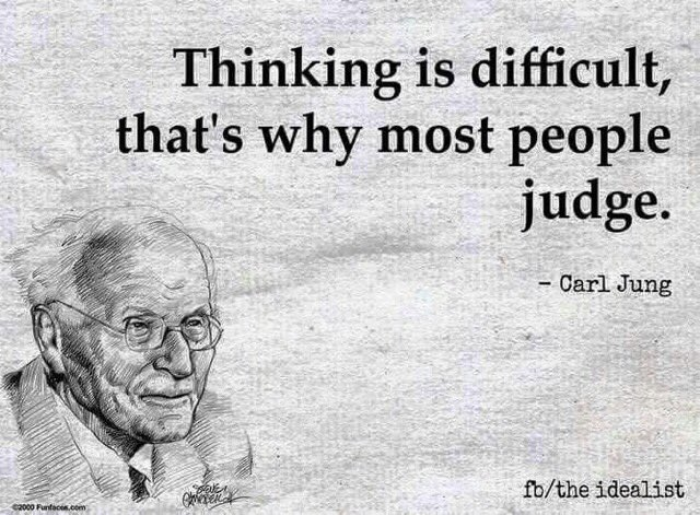 Thinking. Judgment. Awareness. #mindfulness @mindful_effect #ptsd #wellness #success https://t.co/B5MzmndJYR