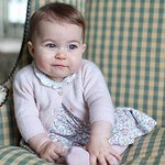 British royals share adorable new photos of Princess Charlotte: https://t.co/7ThlYKY4kj https://t.co/iMslEADTq8