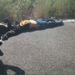 #ParaSaber MotoFest de Huatulco se tiñe de rojo, reportan un fallecido a la altura de Chipehua https://t.co/sTiDO5VDDW