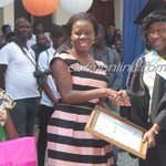 Citi FM awards best broadcast journalists at GIJ [Photos] |More here: https://t.co/3k9j1xq24y #CitiCBS https://t.co/SEZto46Zb0