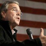 Jeb Bush: Trump not a serious candidate https://t.co/mfkEqHUxNo | AP Photo https://t.co/1nXfpeItiK