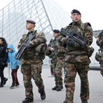 Around 120,000 police & army personnel will be on Paris streets for #COP21 climate summit https://t.co/k7tjr7DOXH https://t.co/ind0SzePoh
