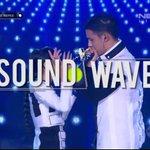 Soundwave dgn lagu dangdut milik Iyeth Bustami, Laksamana Raja di Laut. Vote: #TheRemixNETG8 #TheRemix_Soundwave https://t.co/rzLPYaZSsk