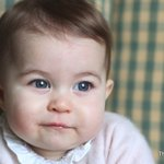 See adorable new photos of Princess Charlotte https://t.co/D34cJUV3BE https://t.co/ioPjn2LqGz
