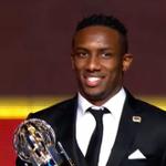 في 2008 حقق جائزة أفضل لاعب شاب في آسيا .. واليوم في 2015 .. يحصد جائزة أفضل لاعب في القارة الصفراء❤️ https://t.co/oEUsfMEm3G