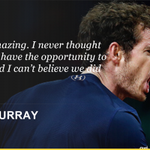 GB have made history... Its 11 in 11 for Andy Murray in the #DavisCup https://t.co/dMfBVa6NVQ #DavisCupFinal https://t.co/ESfd0hjpQ4