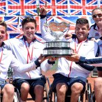 AMAZING year for @BritishTennis and a great double after our #wheelchairtennis players won their equivalent in May! https://t.co/E1QDJ5CPz8