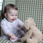 The royal family just released ADORABLE photos of Princess Charlotte—prepare to SQUEAL: https://t.co/gjU6cSKT22 https://t.co/44LF7hxZYu