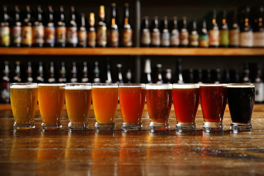 Craft Beer:  Dive into craft culture with this beginner's guide to beer styles | GuideLive https://t.co/Fbt9IaBLsv https://t.co/LCqfGtuNxd