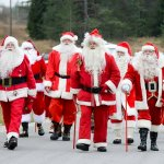 Estonias World Santa Clauses Summit --- Where Santas convene to prepare for coming #Christmas! https://t.co/hWV39zwufy