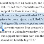 This is why the GOP fields lack of response to the Colorado shooting is so confusing to me https://t.co/6F1UwA4sm1 https://t.co/59e0wjAUY4