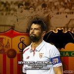 Vamos #Nervión ⚪️???? #vamosmiSevilla. @SevillaFC - @valenciacf @LaLiga https://t.co/BVbXuYAD4z