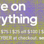 """RT more_sneakers """"US DEAL: Adidas launched today its CYBER MONDAY deal ! Save up to $40 using code CYBER => … https://t.co/zg6lXv6SvX"""""""