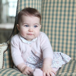 Here's Some New Pictures Of Princess Charlotte To Melt Your Heart https://t.co/67rOhFHGDq https://t.co/fpPXkLzUM5