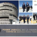 Buen día, recibo en #Oaxaca al Mgdo. Dr. José Guadalupe Tafoya Hernández, Consejero de la Judicatura Federal @CJF_mx https://t.co/sYhXkaHwAl