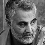 #Iran : Qods Force's Qassem Soleimani severely injured in #Syria  https://t.co/MCCLEPLn9a https://t.co/bh8hYUvAix