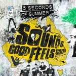 SOUNDS GOOD FEELS GOOD // BLACK FRIDAY. Check it out on @iTunes https://t.co/to9HGiBF48 https://t.co/jN8LyyVgIp