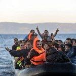 Migrants: lUnion européenne veut conclure un pacte avec la Turquie https://t.co/YbYWWkYxUK https://t.co/TBSE0K2UWa