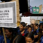 Blockade of Nepal sets off anti-Indian protests https://t.co/OJcJQPP8z0 https://t.co/0TOgdoiUuo