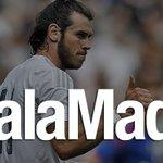¡Arranca la segunda parte en Ipurua! Éibar 0-1 Real Madrid. #RMLiga #HalaMadrid https://t.co/UiDlRp5eaI