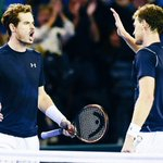 Congrats to @andy_murray, @jamie_murray and the @BritishTennis team on winning the #DavisCupFinal today! ???? https://t.co/zcFhevNZcZ