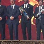 مبروك اخوي احمد خليل على حصولك جائزه أفضل لاعب في اسيا وتستاهل كل خير ❤️ https://t.co/5b0Vb36Z3v