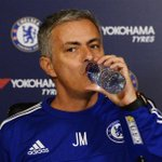 "Jose Mourinho: ""That was the best Chelsea of the season."" Chelsea today: 0 goals 1 shot on target https://t.co/fYUy3fedZb"
