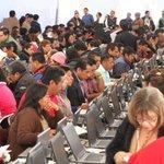 El @GobOax reporta saldo blanco durante el desarrollo de la #EvaluacionDocente #Oaxaca https://t.co/vWJQZsXiA6 https://t.co/ofE5X4bFcj