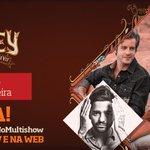 A festa tá linda e a Brahma geladinha pra curtir Victor e Leo AGORA, ao vivo no Multishow! #BrahmaValleyNoMultishow https://t.co/MbqaBAfTUr