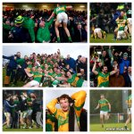 Absolute scenes as @CommercialsGAA are crowned kings of @MunsterGAA! #TheToughest https://t.co/fdhBTTT8Ob