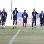 2-1 صور مران فريق الهلال الأول لكرة القدم ليوم الأحد 29 نوفمبر 2015 م. #الهلال #Alhilal https://t.co/rC3pGLqNtk
