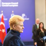 #EU - #Turkey Summit – united action tackling migration & security challenges https://t.co/uG4LmNCORf