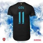 GOAL! @MesutOzil1088! 1-0 (30) #NCFCvAFC https://t.co/6fy5tNb3GH