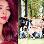 #Ailee to Team Up With #SEVENTEEN Members in Collaborative Digital Single Project https://t.co/YXxLSzpX8j https://t.co/sfNbjPxlsY