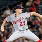 BREAKING: #Tigers to sign Jordan Zimmermann: https://t.co/gRIcoDMRss https://t.co/LxhQd7myvV